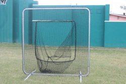 Baseball Protector Screen Soft Toss Sock Net