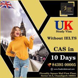 Apply UK Study Visa for Upcoming Intakes