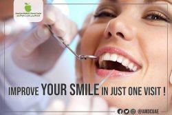 Dental Clinic in Dubai