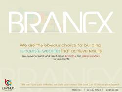 Branex – Web Design Dubai