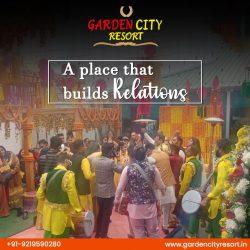Wedding Resort in Meerut