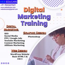 SEO Training in Kolkata | Advanced SEO Course in Kolkata | Web Educare