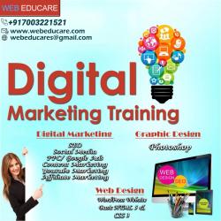 Digital Marketing Course in Kolkata | SEO Training | Web Educare