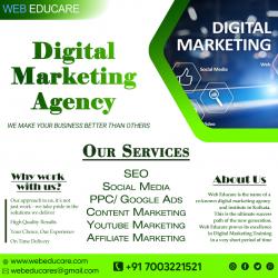 Website Design Agency | WordPress Website Design | Web Educare