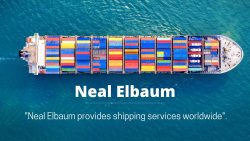 Provide Shipping Services | Neal Elbaum