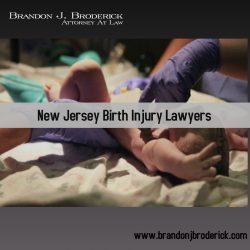 New Jersey Brain Injury Lawyers