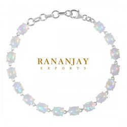 Wholesale Natural Opal Jewelry Collections