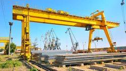 TOP 5 Gantry Cranes Manufacturers