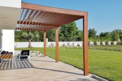 How To Face Special Challenges During Patio Area Development