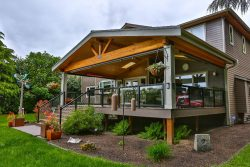 Which Signs Should Be Noticed Before Replacing Older Patio Covers With Newer Ones?