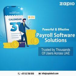 Payroll Software Dubai