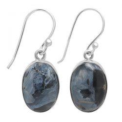 Pietersite Earring