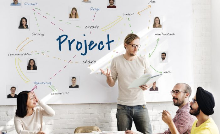Project Manager Role |Jordan Ughanze
