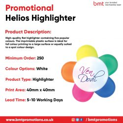 Promotional Helios Highlighter