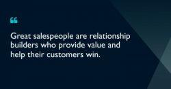 Adam Michael Gringruz is an accomplished sales representative