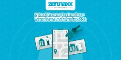 7 Real Estate Technology Trends to Look for in 2021