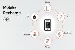 recharge api | money transfer api