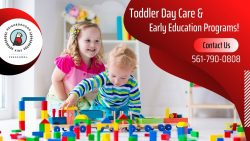 Reliable and Safe Environment for Toddler