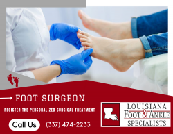 Reliable Foot and Ankle Specialists