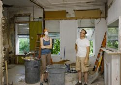 Get The Best Home Renovate Services From Robert M Slaght