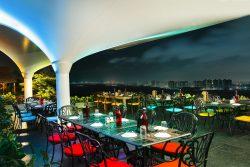 Restaurant Business Development- Jordan Ughanze