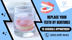 Restore Your Confidence with Gardens Family Dentistry