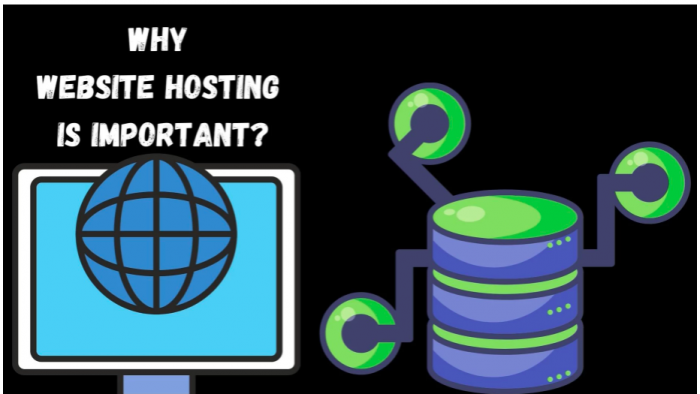 Why Website Hosting Services is So Important?