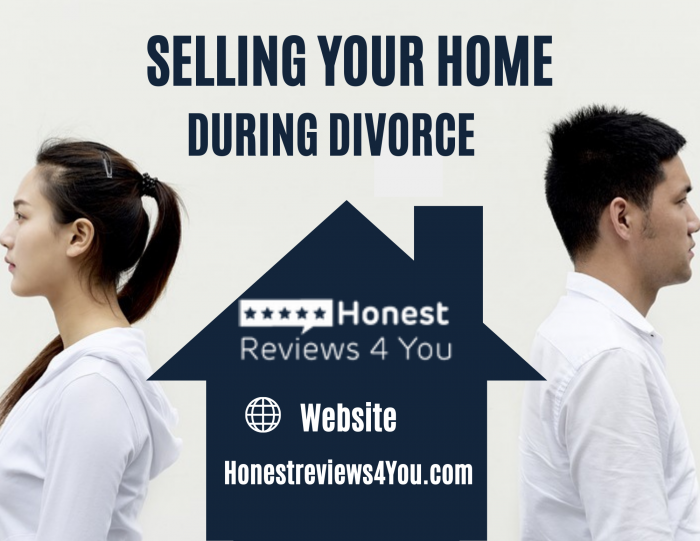 Sell Your Property During Divorce