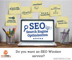 SEO Windsor Service – Grow Your Business