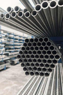 ASTM A312 SS TP 304 Seamless Pipes