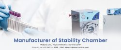 manufacturer of stability chamber
