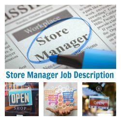 Store Manager Jobs in Vijayawada