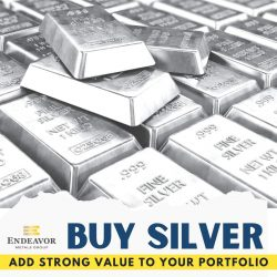 The Perfect Place to Buy Silver