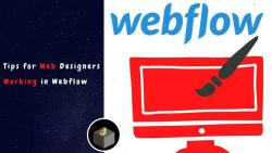 Here Are Some Best Tips For Website Designer Working in WebFlow
