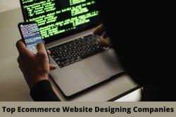 Ecommerce Designing Companies – Cyberworx
