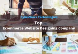 Top Ecommerce Web Designing Company