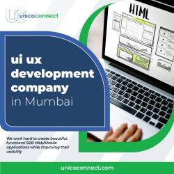 Top UI and Ux development company in Mumbai – Unico Connect