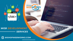 Top-Notch Web Development Services for Your Brand