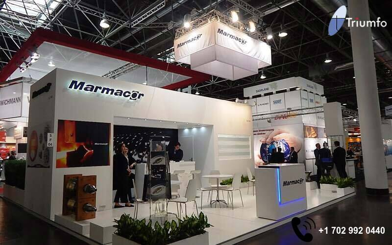 Advantage of Trade Show Booth
