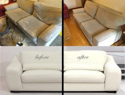 Best Furniture And Upholstery Cleaning Services