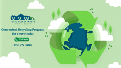 Find Your Solution for Excellent Recycling Services!