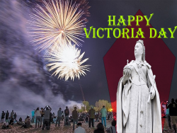 How Canadian do Celebrates The Victoria Day?