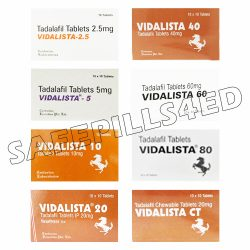Vidalista The Best Tablet For ED @ 20% Cheap Price   Reviews