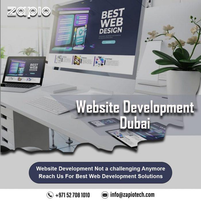 Website Development Company in UAE | Web Design Agency Dubai