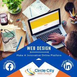 Outstanding Website Designing Services