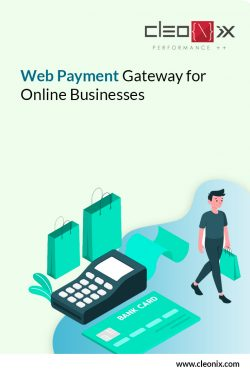 Benefits of Web Payment Gateway for Online Businesses
