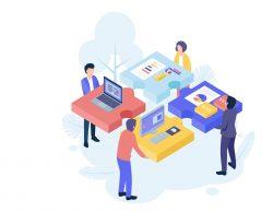 Melbourne Web Design Services