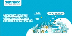 What Are The Top 10 eCommerce Business Ideas To Follow In 2021?