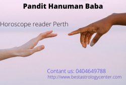 Horoscope reader Perth Pandit Hanuman Baba