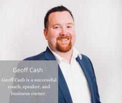 Geoff Cash